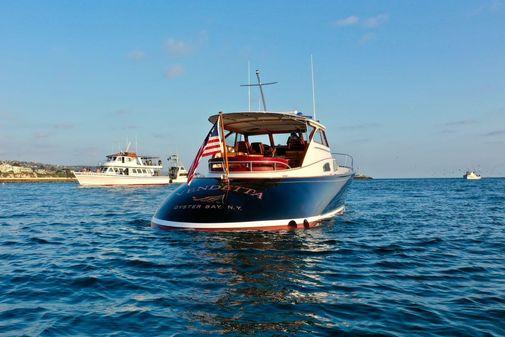Custom 57 Channel Cruiser image