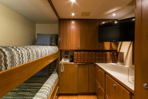 Westship Sportfish Yacht image
