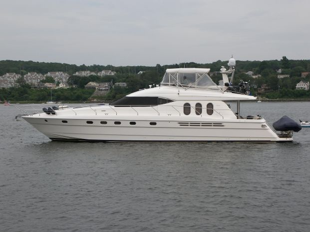 2001 Princess-Viking Sport Cruisers 68 Motor Yacht