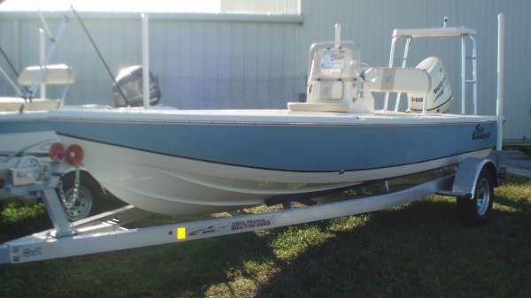 Sea Chaser 180 F
