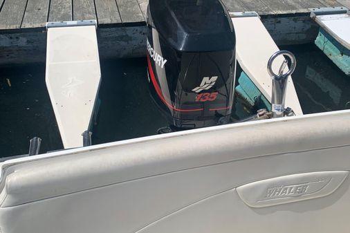 Boston Whaler DAUNTLESS image