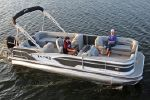 Lund ZX250 Pontoon WTimage