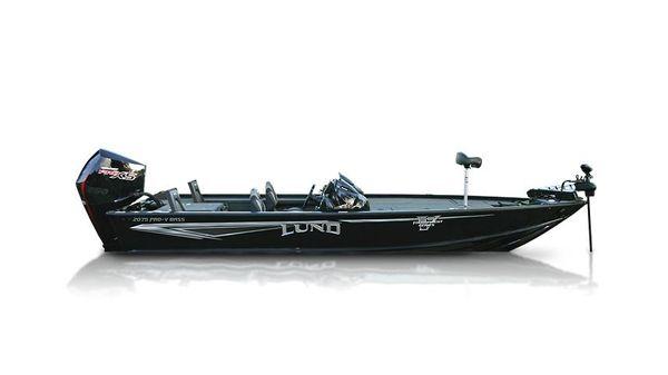 Lund 2075 Pro-V Bass XS