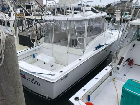 Luhrs 29 Open image