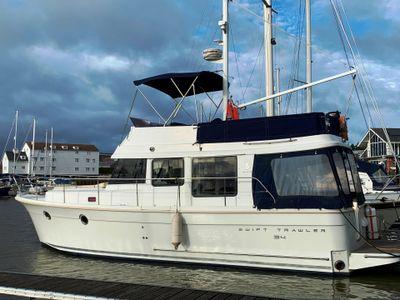 2011 Beneteau<span>Swift Trawler 34</span>