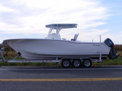 2018 Tidewater<span>280 CC</span>