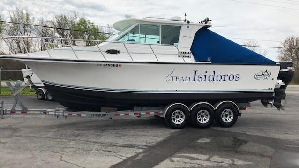 Used Boats For Sale - Port Clinton, OH | Happy Days Boating