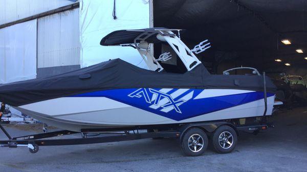 ATX Surf Boats ATX24