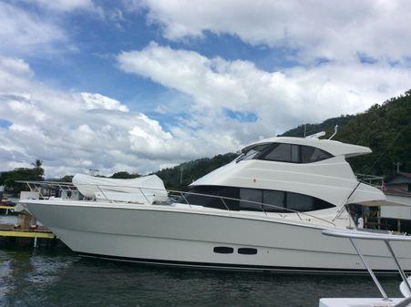 Maritimo M51 Motor Yacht image