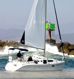 Sail Boats For Sale - Shoreline Yacht Group