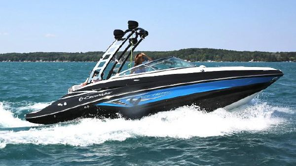 Crownline Eclipse E235 Surf