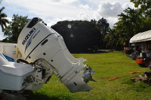 Hydra-Sports Vector 2400 CC image