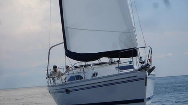 Catalina 355 On Order