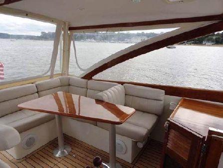 Little Harbor WhisperJet 40 image
