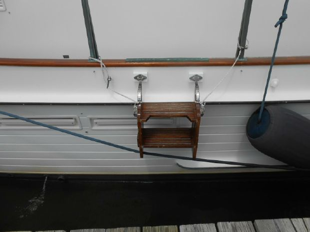 1990 Grand Banks For Sale Sell