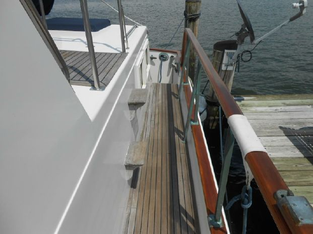 1990 Grand Banks For Sale Maine