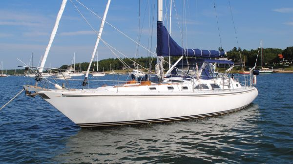 Hylas 49 Pinnacle