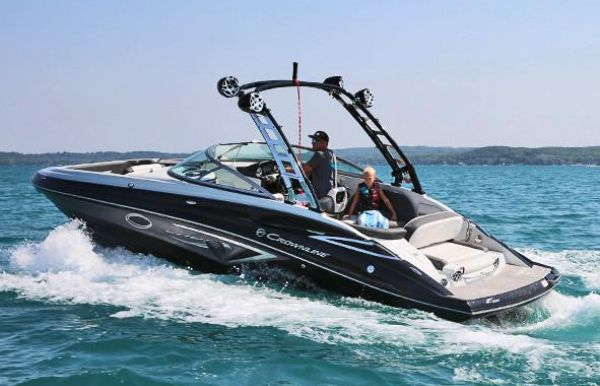 2020 Crownline Eclipse E255 Surf