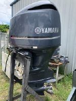 Yamaha Outboards LF350TUR
