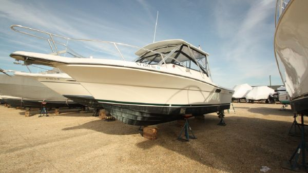 Dawson Yachts 29 Sportfish