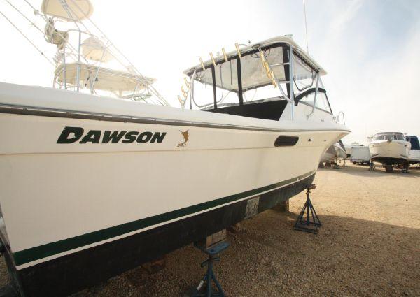 Dawson Yachts 29 Sportfish image