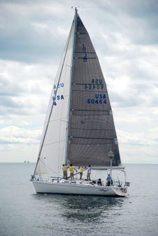 J Boats J/46 image