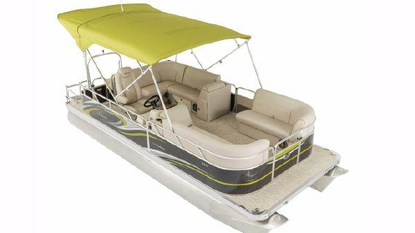 Qwest LS 820 Lanai Cruise