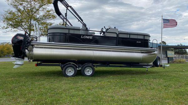 Lowe SS 210 WT