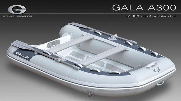 Gala A300HDW