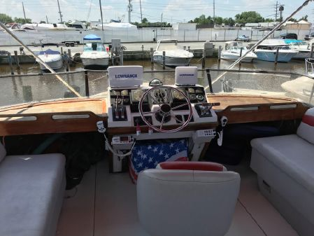 Bayliner 3888 Motoryacht image