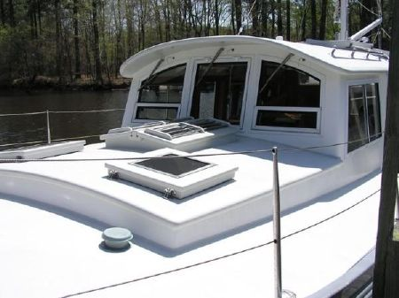Covey Island Summer Kyle Ultra Shallow, Tunnel-driven Motorcruiser image