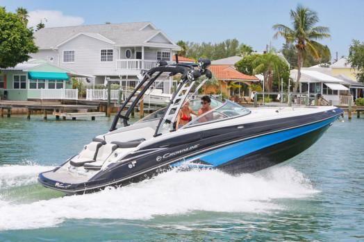 2020 Crownline 265 SS SURF