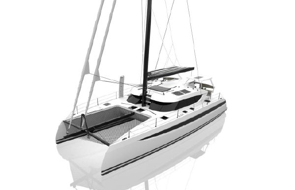 2019 HH Catamarans HH50