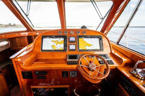 Hinckley T48 Motor Yacht image