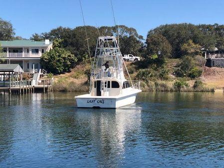 Perfection Boats 38 Convertible image