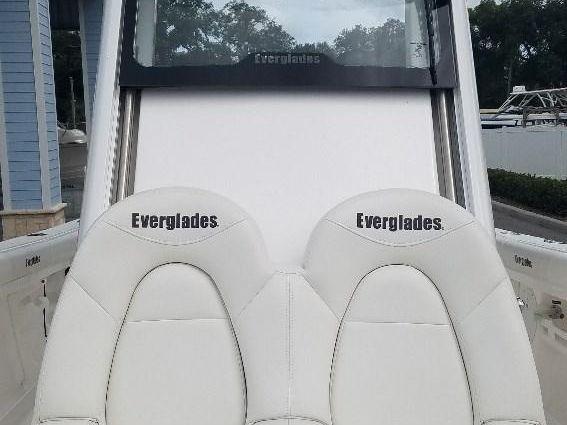 Everglades 255CC image