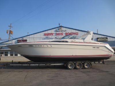 1991 Sea Ray<span>350 Sundancer</span>