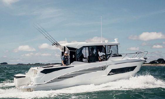 Beneteau Barracuda 27 image