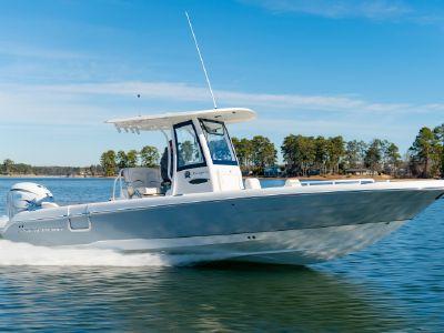 2021 Sea Hunt<span>27 ESCAPE</span>
