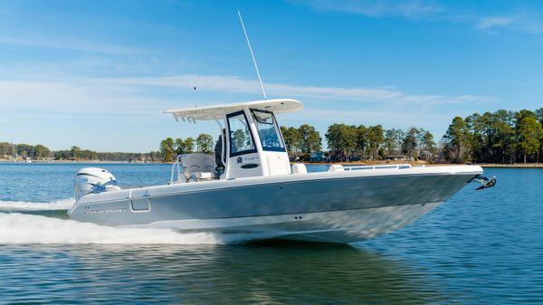 Sea Hunt 27 ESCAPE