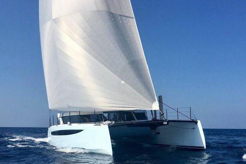HH Catamarans HH55 image