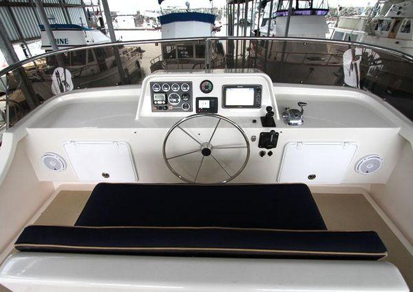 Sunnfjord Custom Pilothouse Motor Yacht image