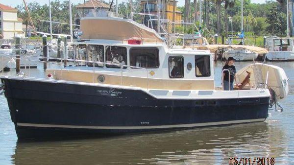Ranger Tugs CB 31