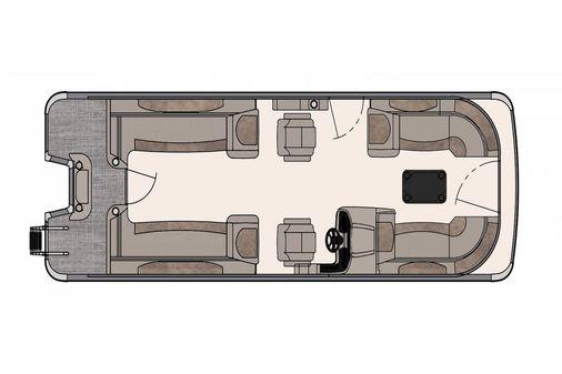 Avalon Catalina Quad Lounger - 27' image