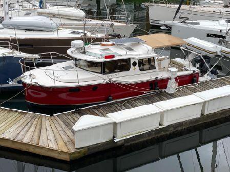 Ranger Tugs 27 image