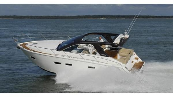 Sealine SC35 Manufacturer Provided Image