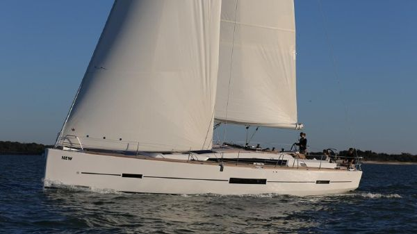 Dufour 512 GL Dufour 512 GL Sailing