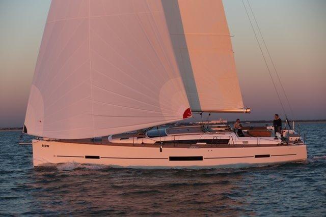 2019 Dufour BoatsalesListing Buy