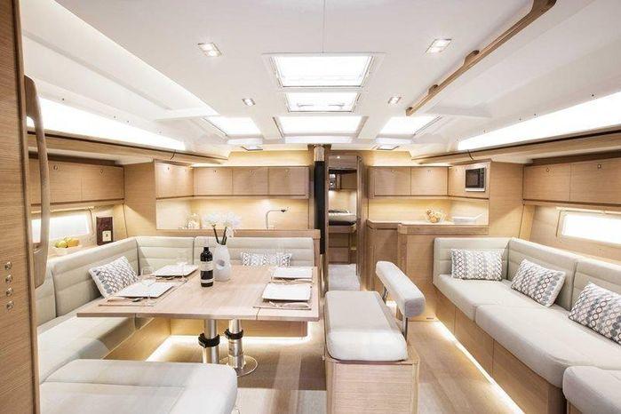 2019 Dufour Brokerage BoatsalesListing