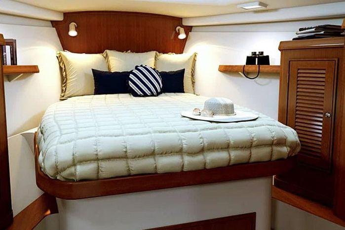 2019 Island Packet SP Cruiser Mark II - Springline Yacht Sales